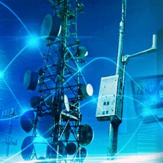 WiFi, LoRA, GSM/GPRS, SimplinkWiFi