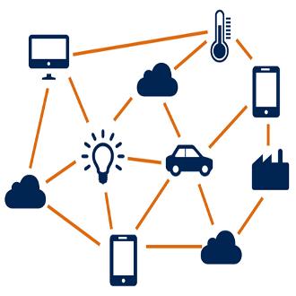 Internet Of Things, IOT Edge Connectivity, Sensors, Data Hosting
